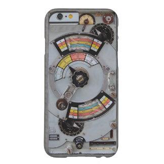 Radio van het Signaal van WO.II de Duitse Barely There iPhone 6 Hoesje