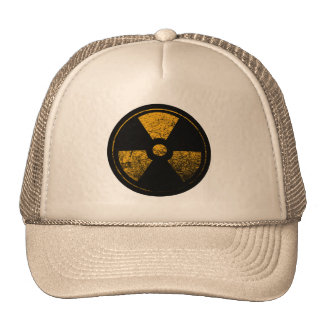 Radioactief - pet