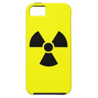 Radioactieve iPhone 5 Hoesje