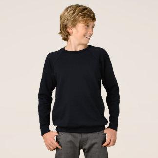 Raglan van de Kleding van jongens Amerikaans Sweater