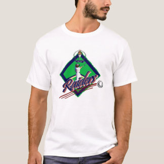 Raiders Honkbal T Shirt