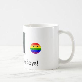 rainbowsmiley, rainbowsmiley, regen… - Aangepast Koffiemok