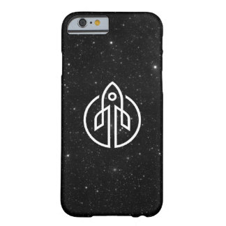 Raket Barely There iPhone 6 Hoesje