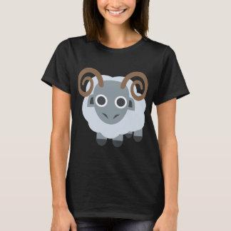 rams emoji t shirt