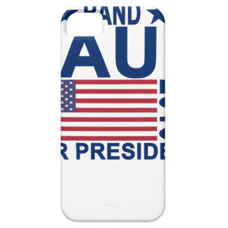Rand Paul 2016 Tshirts.png Barely There iPhone 5 Hoesje