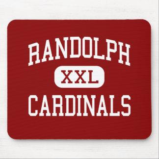 Randolph - Hoge Kardinalen - - Randolph Nebraska Muismat