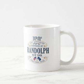 Randolph, Mok van het Jubileum van New York de