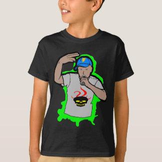 Rap 1 van Hip Hop T Shirt
