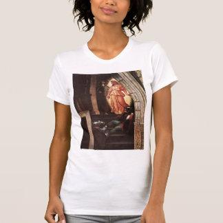 Raphael: St Peter Escapes met de Engel T Shirt