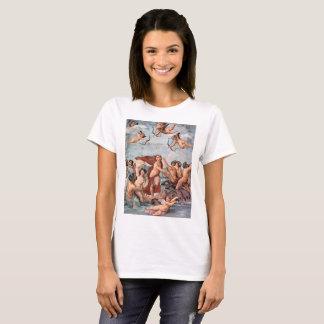 Raphael - Triumph van Galatea 1512 T Shirt