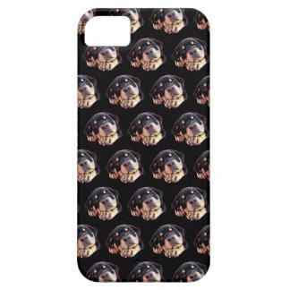 Ras van de Hond van Rott van de Kalverliefde van Barely There iPhone 5 Hoesje