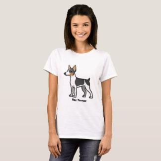 Rat Terrier T Shirt