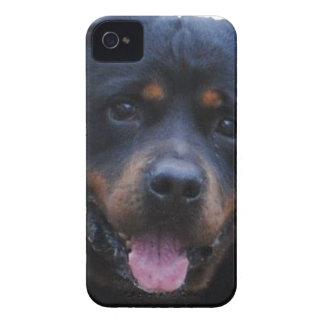 Rath Rottweiler iPhone 4 Hoesje