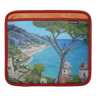 Ravello - iPad Horizontaal stootkussen iPad Beschermhoes