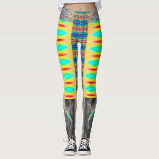 Razzle verblindt leggings