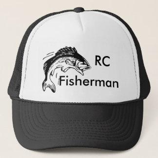 RC het Pet van de visser