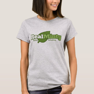 RealMinty T Shirt