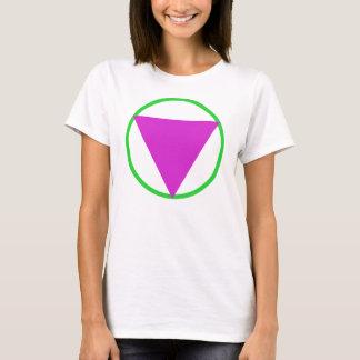 Rechte Bondgenoot T Shirt