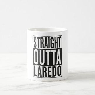 rechte outta Laredo Koffiemok