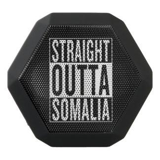 rechte outta Somalië Zwarte Bluetooth Speaker