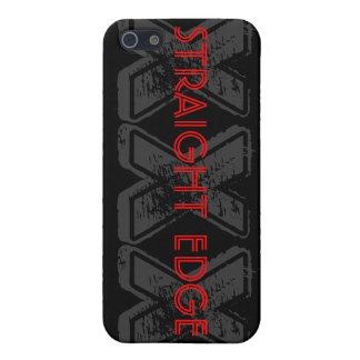 RECHTE RAND XXX iPhone 5 CASE