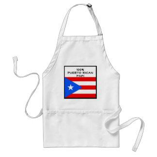 Rechtvaardigheid Sotomayor (Puerto Rico) Standaard Schort