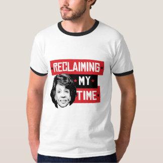 Reclaming Mijn Tijd - Wateren Maxine - T Shirt