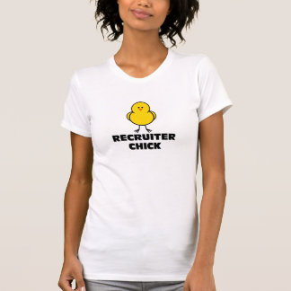 Recruiter Kuiken T Shirt