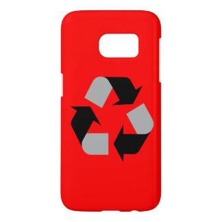 Recyclen Samsung Galaxy S7 Hoesje