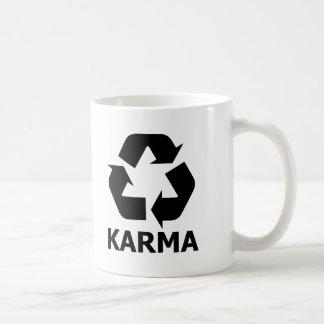 Recyclene Karma Koffiemok