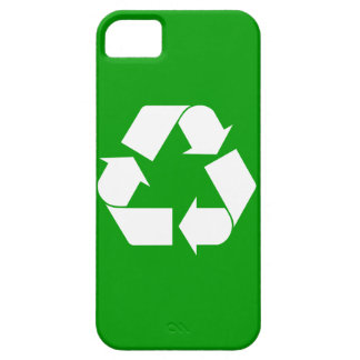 Recyclene nauwelijks There™ iPhone 5 Cas Barely There iPhone 5 Hoesje