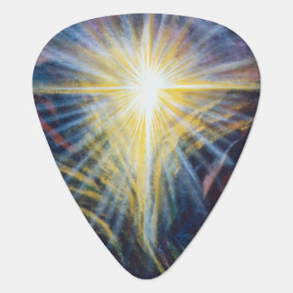 Redding Plectrum