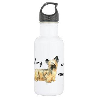 Redding Skye Terrier Waterfles
