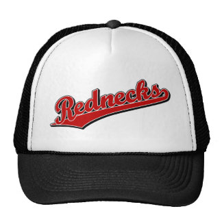 Rednecks Pet
