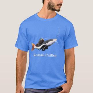 Redtail Catfish T Shirt