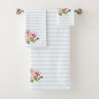 Reeks van de Handdoek van de Pastelkleur van de