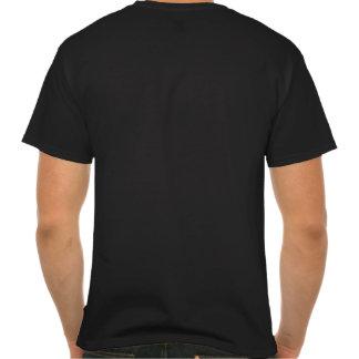 Regels om Mijn Zwarte T-shirt van de Dochter Te da