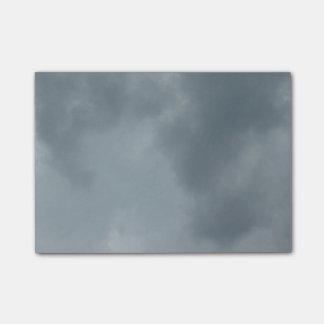 Regenachtige Hemel Post-it® Notes