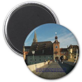 Regensburg Magneet