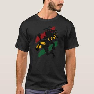 Reggae van Reith Rasta van Cori T Shirt