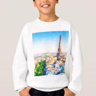 Reis Eiffel - Parijs Trui