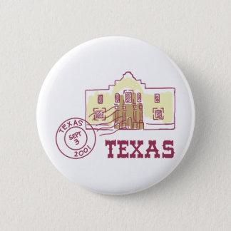 Reis Texas Ronde Button 5,7 Cm
