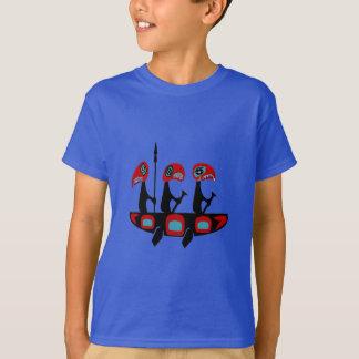 Reis van de Raaf T Shirt