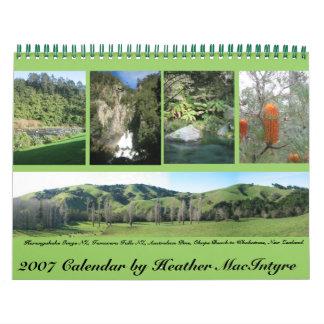 Reizen Kalender