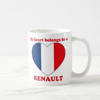 Renault Koffiemok