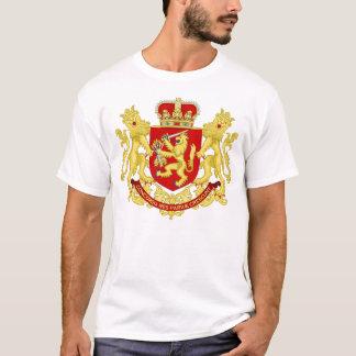 Republiek van 1665) Wapenschild het Verenigde van T Shirt