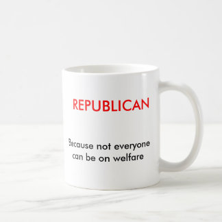 REPUBLIKEINSE koffiemok