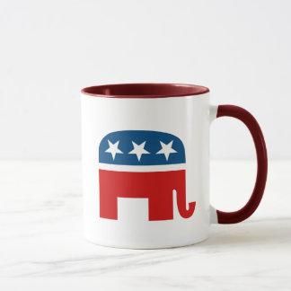 Republikeinse Olifant Mok