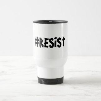 #RESIST de Mok van de Reis