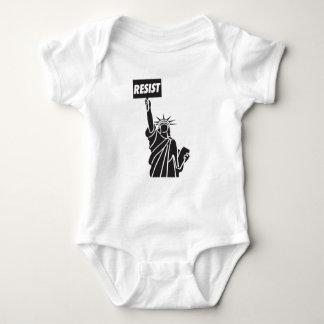 Resist_for_Liberty Romper
